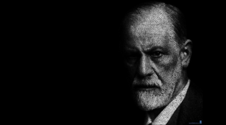 Sigmund Freud - ΑΤΟΜΙΚΗ ΨΥΧΟΘΕΡΑΠΕΙΑ